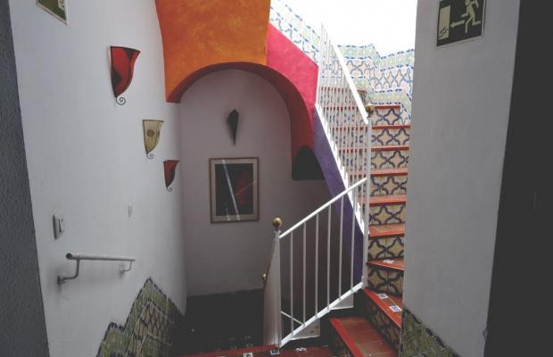 фото отеля La Fonda изображение №17