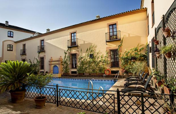 фото отеля Alcazar de la Reina изображение №25