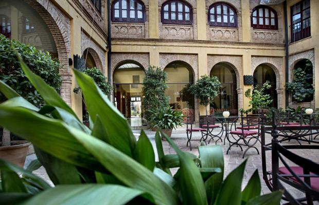 фото отеля Alcazar de la Reina изображение №21