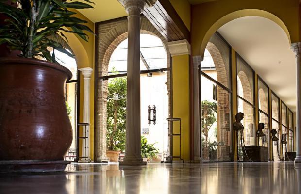 фото отеля Alcazar de la Reina изображение №13