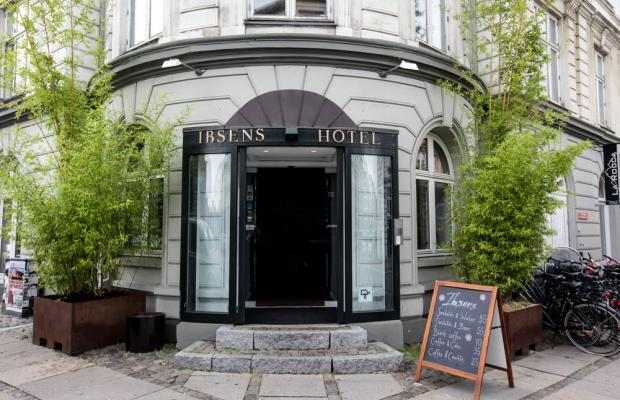 фото отеля Ibsens изображение №1
