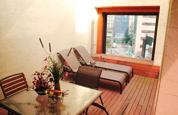 фото отеля Centro изображение №29