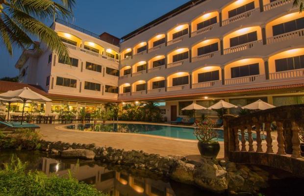 фото отеля Khemara Angkor Hotel изображение №1