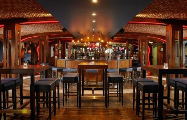 фотографии отеля Temple Bar изображение №23
