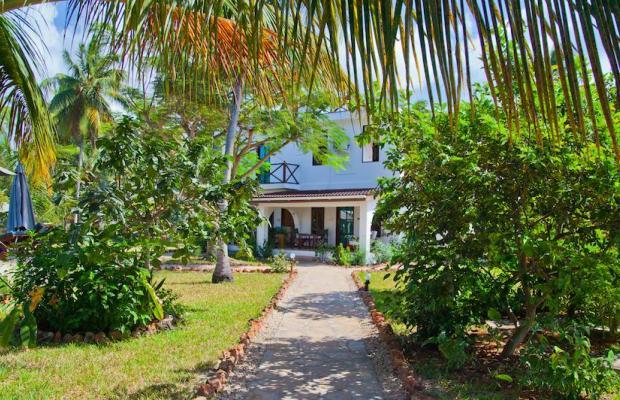 фото Flame Tree Cottages изображение №30