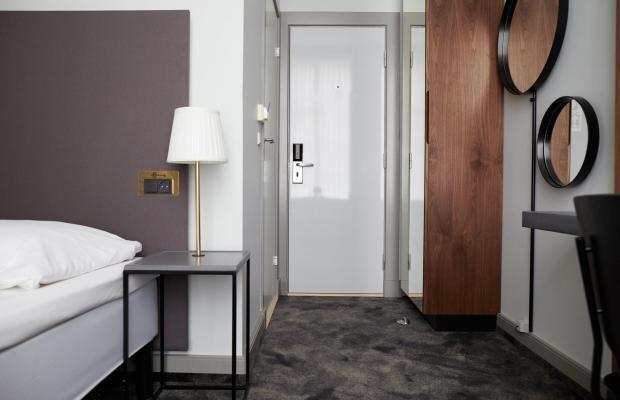 фото Best Western The Mayor Hotel (ex. Scandic Aarhus Plaza) изображение №38