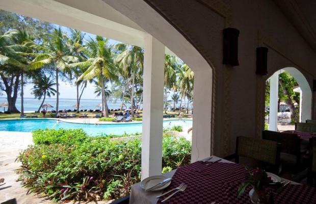 фотографии отеля Diani Sea Lodge изображение №7