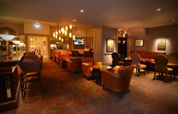 фотографии Clayton Hotel Burlington Road изображение №24