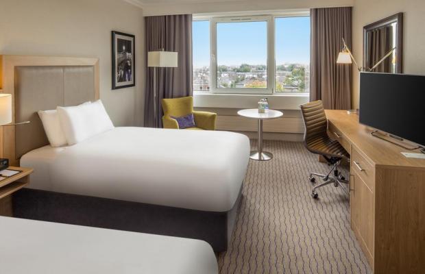 фото отеля Clayton Hotel Burlington Road изображение №17