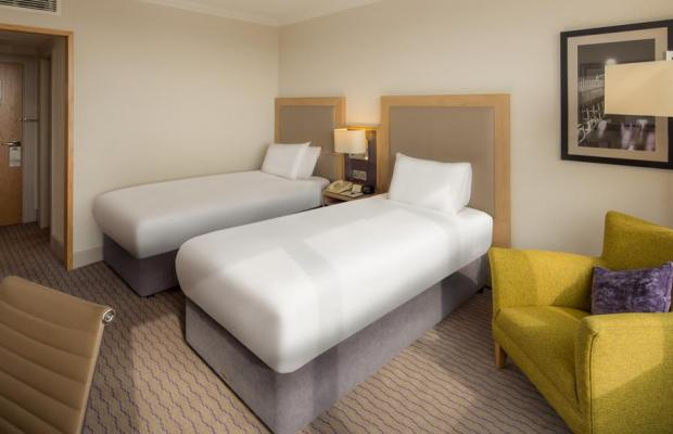 фотографии отеля Clayton Hotel Burlington Road изображение №15