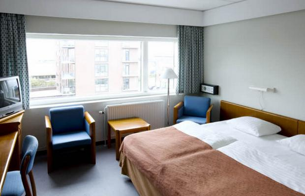 фото отеля Scandic Olympic изображение №9