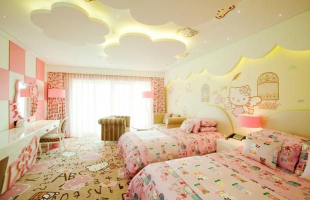 фото Lotte Hotel Jeju изображение №6