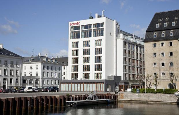 фото отеля Scandic Front (ex. Sophie Amalie) изображение №1