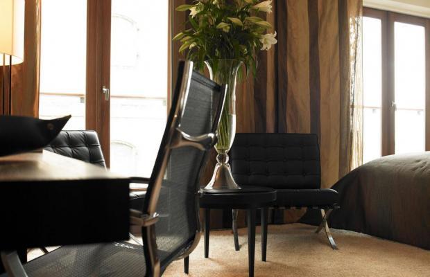 фото отеля Scandic Front (ex. Sophie Amalie) изображение №33