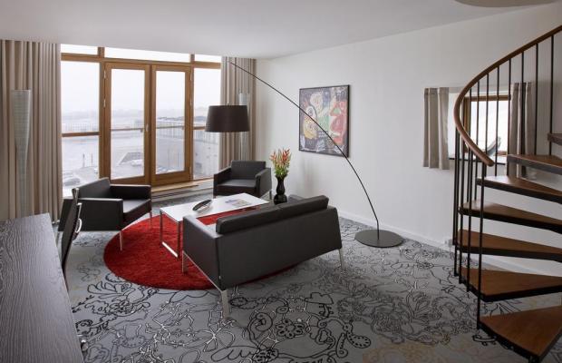 фотографии отеля Scandic Front (ex. Sophie Amalie) изображение №27