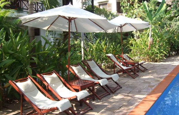 фотографии La Noria Hotel изображение №4