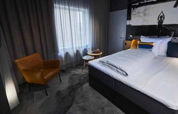 фото отеля Quality Hotel Taastrup изображение №9