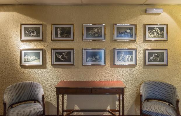 фото отеля Palafox Goya изображение №49