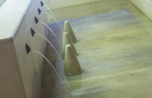 фото отеля Palafox Goya изображение №45