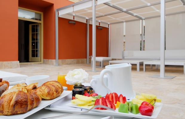 фото Gran Hotel Cascada Balneario Termas Pallares изображение №10