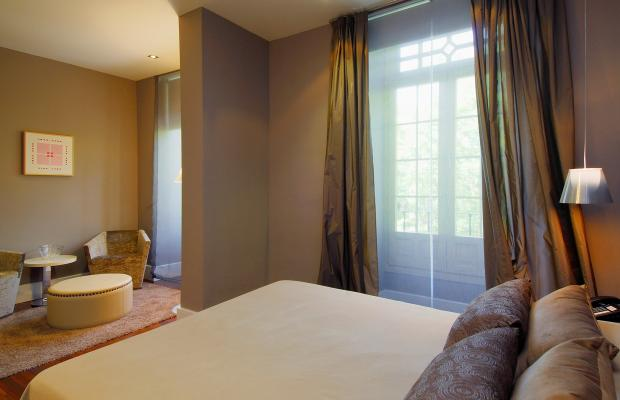 фотографии Gran Hotel Cascada Balneario Termas Pallares изображение №4