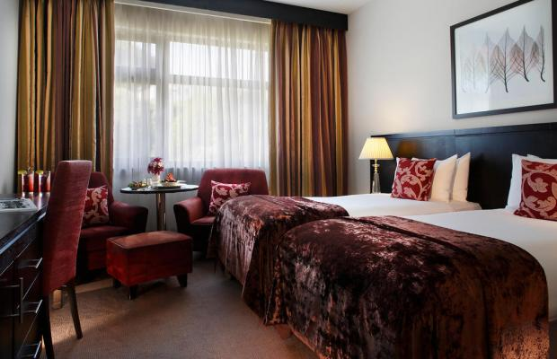 фото Macdonald Kinsale Hotel & Spa (ex. Carlton Hotel Kinsale) изображение №26