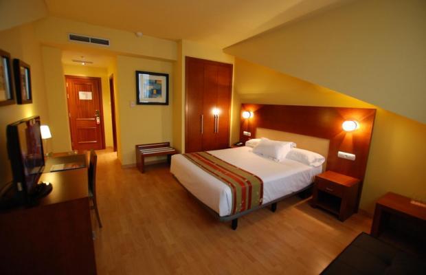 фото Hotel Andia Pamplona (ex. Andia Hotel Orcoyen) изображение №14