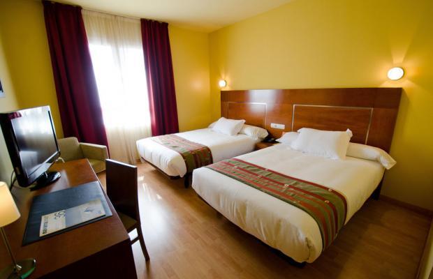 фото Hotel Andia Pamplona (ex. Andia Hotel Orcoyen) изображение №2
