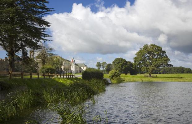 фотографии Castlemartyr Resort Hotel изображение №32