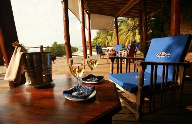 фотографии отеля Protea Hotel by Marriott Zanzibar Mbweni Ruins изображение №3