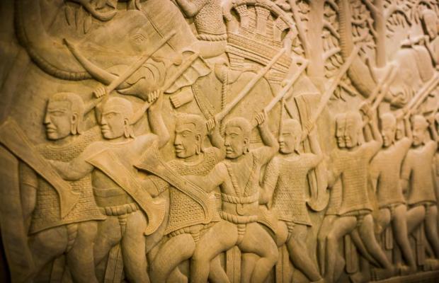 фото отеля Anantara Angkor Resort изображение №9