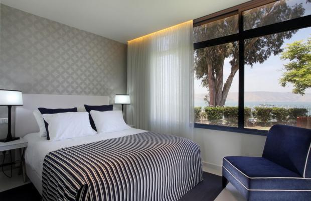 фото Ein Gev Holiday Resort изображение №30