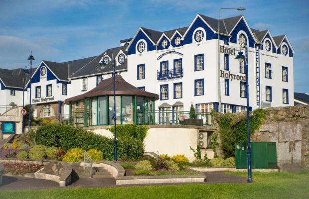фото отеля Brian McEniff Holyrood изображение №1