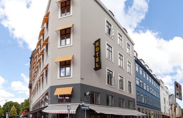 фото Hotel Sp34 (ex. Hotel Fox) изображение №2