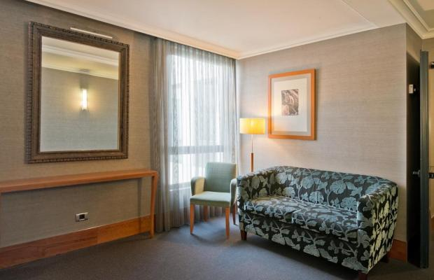 фото отеля NH Palacio de Vigo изображение №17
