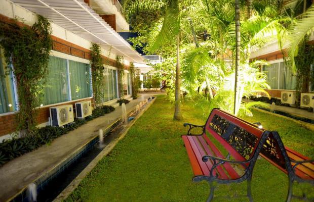 фотографии B2 Resort Boutique & Budget Hotel (ex. Center Park Service Apartment and Hotel) изображение №12