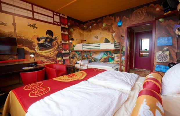 фотографии отеля Legoland изображение №3