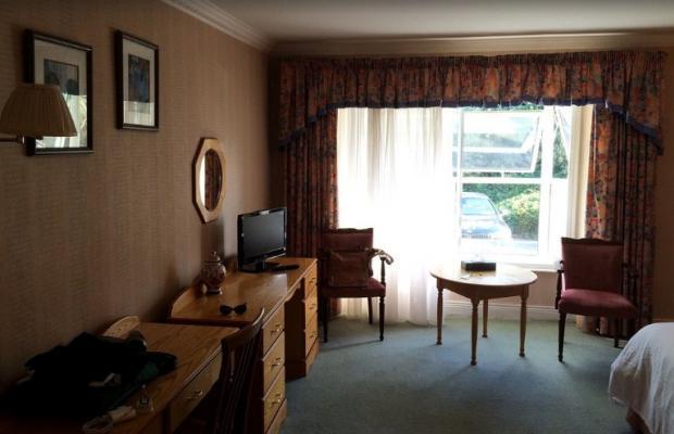 фотографии отеля Cedar Lodge изображение №3