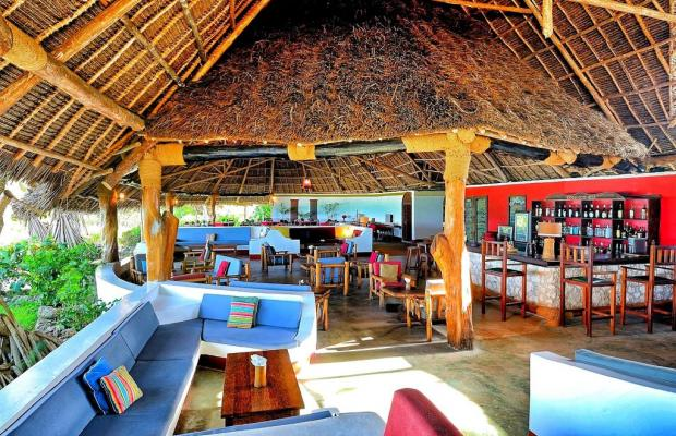 фотографии отеля Pongwe Beach изображение №19