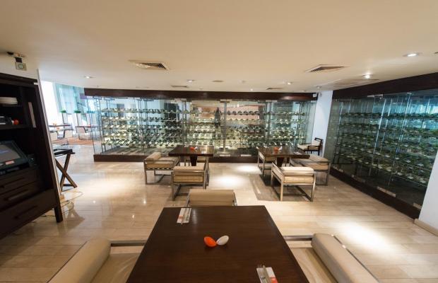фотографии отеля DusitD2 изображение №15