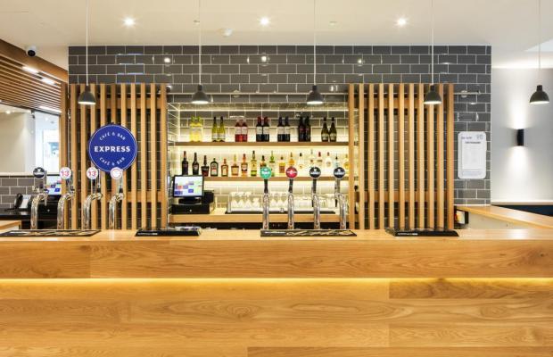 фото отеля Holiday Inn Express Dublin City Centre изображение №25