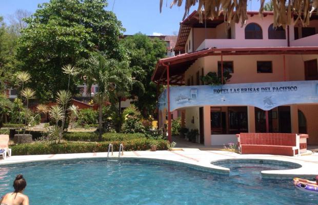 фото отеля Las Brisas Del Pacafico изображение №17