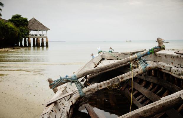 фотографии отеля Chuini Zanzibar Beach Lodge изображение №27