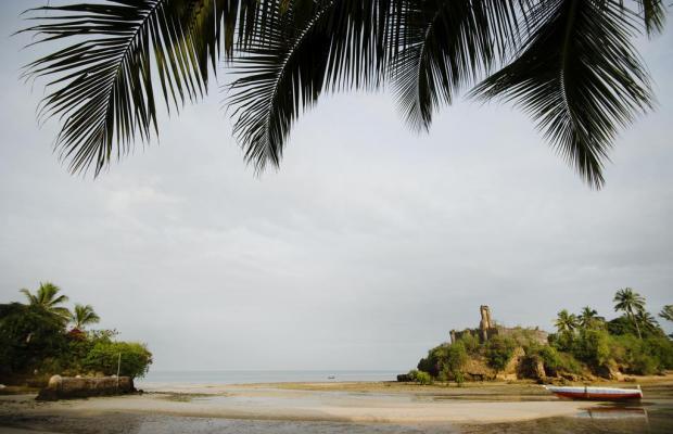 фото отеля Chuini Zanzibar Beach Lodge изображение №21