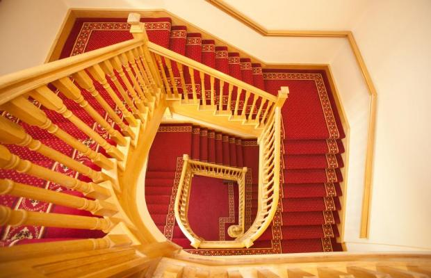 фотографии Hotel Clybaun изображение №32
