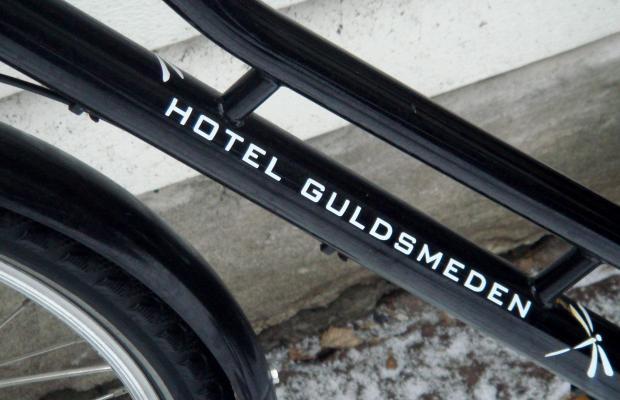 фото Guldsmeden Hotel изображение №10