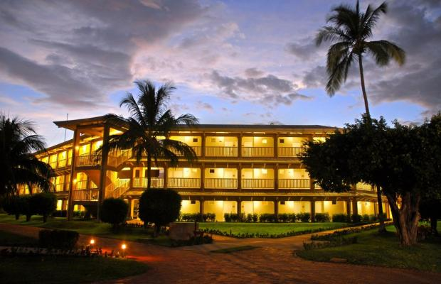 фото Doubletree Resort by Hilton Central Pacific - Costa Rica (ex. Doubletree Resort by Hilton Costa Rica - Puntarenas) изображение №14