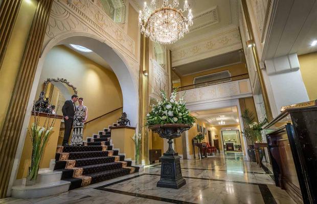 фото отеля Imperial Hotel Cork изображение №13