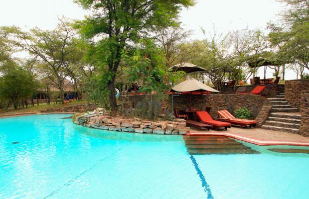 фото отеля Serengeti Serena Safari Lodge изображение №1