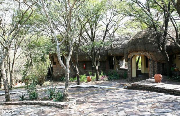 фото отеля Serengeti Serena Safari Lodge изображение №13